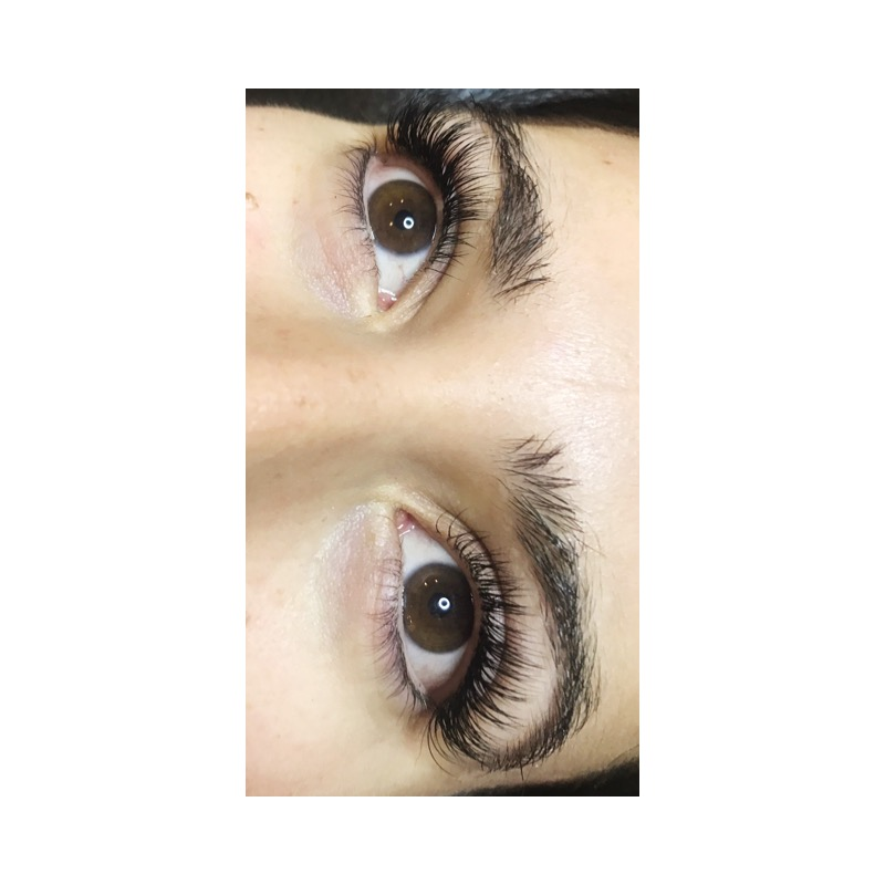 Best Eyelash Extensions Toronto Flirt Custom Lash Studio